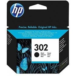 Cartuccia HP 302 nero