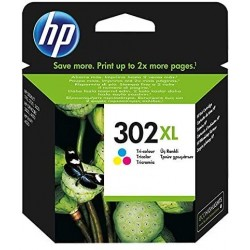 Cartuccia HP 302 XL colore