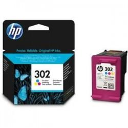 Cartuccia HP 302 colore
