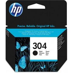 Cartuccia HP 304 nero