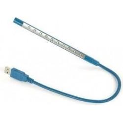 USB Light 10 Leds