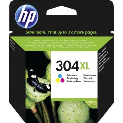 Cartuccia HP 304 XL colore