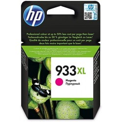 Cartuccia HP 933 XL Magenta