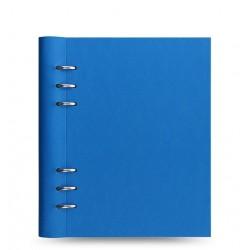 Clipbook A5 Saffiano Fluoro - FILOFAX