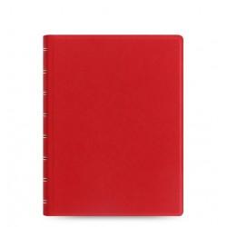 Notebook A5 Saffiano - FILOFAX