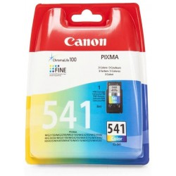 Cartuccia Canon 541 Colore