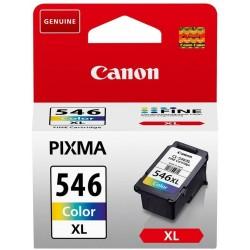 Cartuccia Canon 546 XL Colore