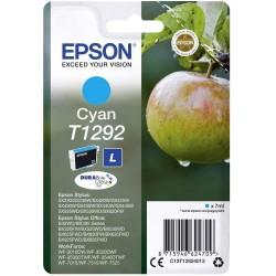 Cartuccia Epson T1292 Ciano