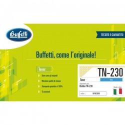 Toner Brother - Compatibile TN-230C Ciano