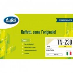 Toner Brother - Compatibile TN-230Y Giallo