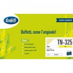 Toner Brother - Compatibile TN-325Y Giallo