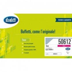 Toner Epson - Compatibile 50612 Magenta