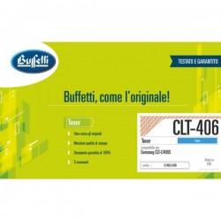 Toner Samsung - Compatibile CLT-406 Ciano