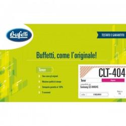 Toner Samsung - Compatibile CLT-404 Magenta