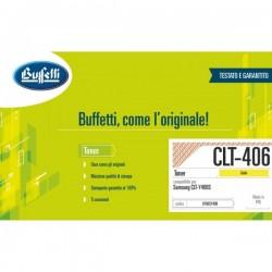 Toner Samsung - Compatibile CLT-406 Giallo