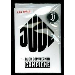 Biglietti Auguri Juventus - Marpimar