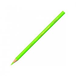 Pastello Giotto Supermina - 54 Verde Fluo