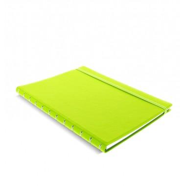 Notebook A4 FILOFAX