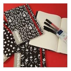 Notebook A4 MEMBER GIPTA