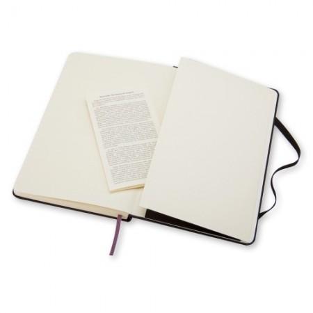 MOLESKINE notebook A4 quadretti copertina morbida