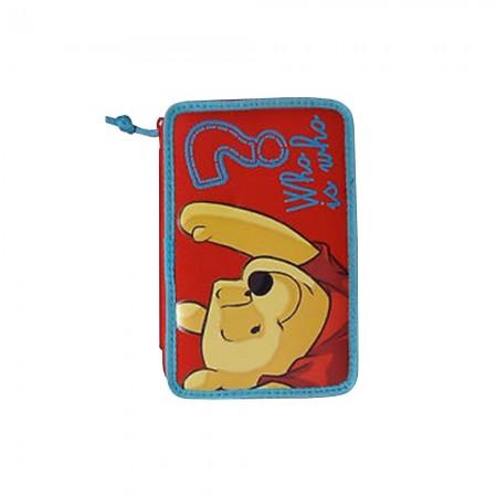 Astuccio Winnie the Pooh