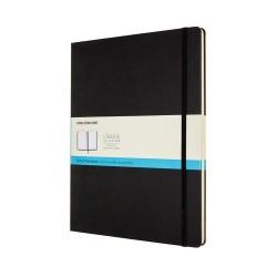 MOLESKINE notebook A4 dots copertina morbida