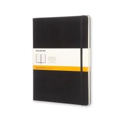 MOLESKINE notebook A4 rigato copertina morbida
