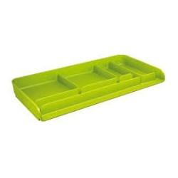 Portacancelleria Plastic Desk