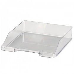 Vaschetta portacorrispondenza trasparente