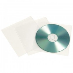 Buste a sacco per 1 CD - DVD