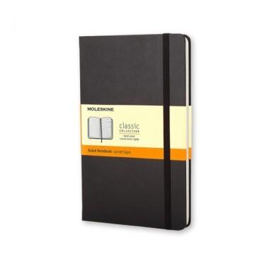 MOLESKINE notebook A6 rigato...