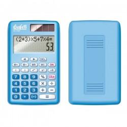 Calcolatrice algebrica tascabile - Buffetti