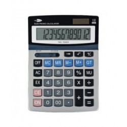 Calcolatrice da tavolo - art. 60322 - Niji