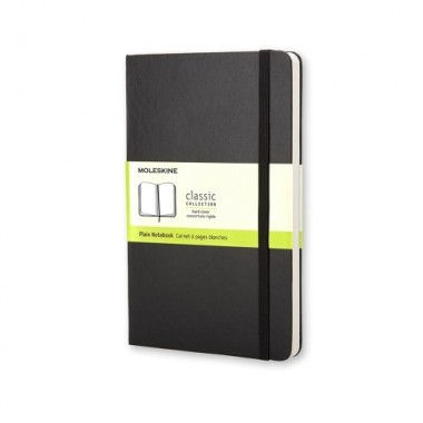 MOLESKINE notebook A6 bianco...