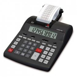 Calcolatrice scrivente Olivetti Summa 302