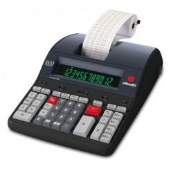 Calcolatrice professionale Olivetti Logos 902