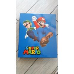 Cartellina Anelli Super Mario