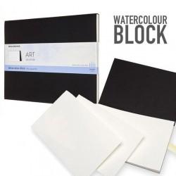 Watercolour Block Moleskine