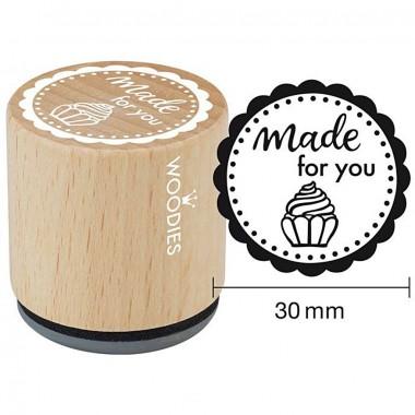 Timbro Handmade WOODIES