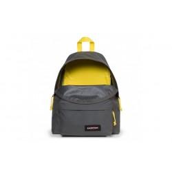 Eastpak Padded Grey Yellow