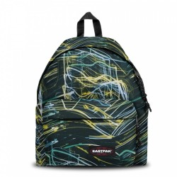 Eastpak Padded Blurred Lines