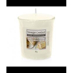 Yankee Candle Vanilla Almond Frosting | Ricarica Votive